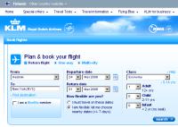 KLM.com - Helsinki-New York